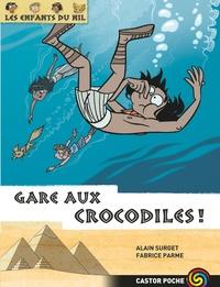 Goodtastepolice.fr Les enfants du Nil Tome 14 Image