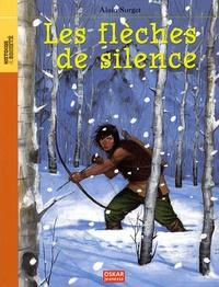 Alain Surget - Les flèches de silence.