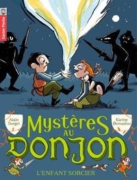 Mystères au donjon Tome 2.pdf