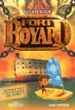 Alain T. Puyssegur et Marcel Pixel - Fort Boyard - Escape Book.