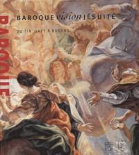 Baroque vision jésuite - Du Tintoret à Rubens.pdf