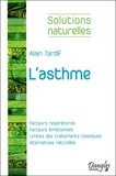 Alain Tardif - L'asthme.
