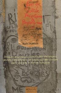 Alain Tarrius - .