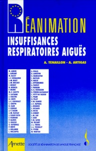 Histoiresdenlire.be Insuffisances respiratoires aiguës Image