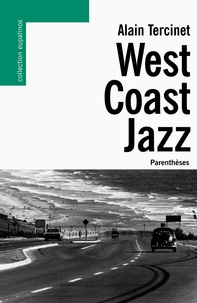 Alain Tercinet - West Coast Jazz.