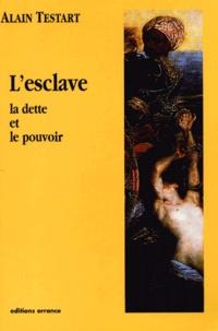 Alain Testart - .