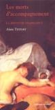 Alain Testart - La servitude volontaire - Tome 1, Les morts d'accompagnement.
