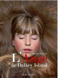 Alain Teulié - L'ange de Dalkey Island.