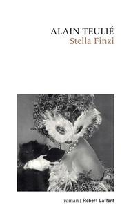 Alain Teulié - Stella Finzi.