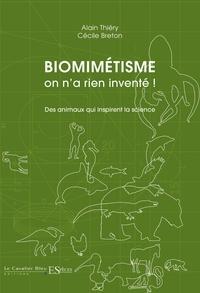 Birrascarampola.it Biomimétisme : on n'a rien inventé! - Des animaux qui inspirent la science Image
