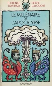 Alain Thiry et  Trystram - Le Millénaire de l'apocalypse.