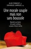 Alain Thomasset - Une morale souple mais non sans boussole - Répondre aux doutes des quatre cardinaux à propos d'Amoris laetitia.