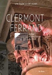 Sennaestube.ch Notre Dame du Port, Clermont-Ferrand - Un parcours commenté en seize points de découverte Image
