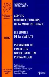Alain Treisser et Michel Collet - .