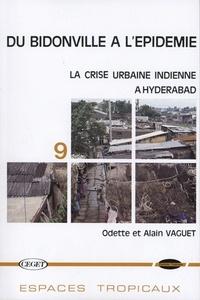 Alain Vaguet et Odette Vaguet - .