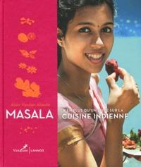 Era-circus.be Masala - Bien plus qu'un livre sur la cuisine indienne Image