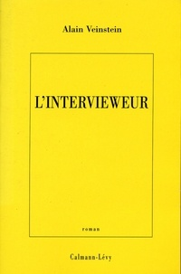 Alain Veinstein - L'Intervieweur.