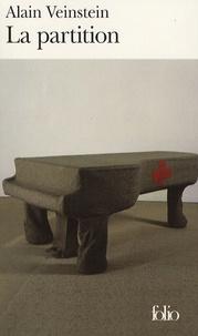 Alain Veinstein - La partition.