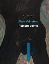 Alain Veinstein - Papiers peints.