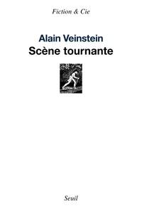 Alain Veinstein - Scène tournante.