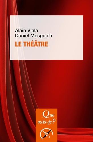 Le théâtre  Edition 2018