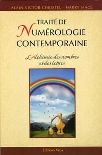 Lalchimie des nombres et des lettres - Traite de numérologie contemporaine.pdf