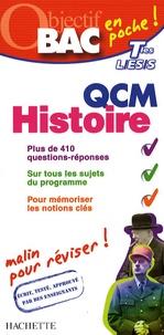 Alain Vignal et Félix Cardinale - QCM Histoire Tles L/ES/S.