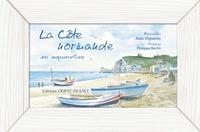 La côte normande en aquarelles.pdf