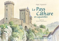 Deedr.fr Le Pays Cathare en aquarelles Image