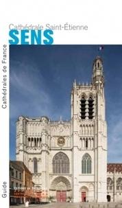Alain Villes - Cathédrale Saint-Etienne, Sens.