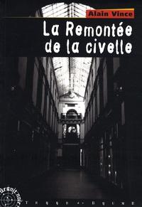 Alain Vince - La remontée de la civelle.