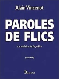 Paroles de flics. Le malaise de la police.pdf