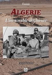 Histoiresdenlire.be Algérie - L'inexorable déchirure Image