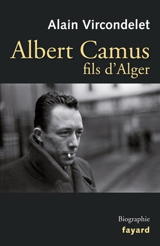 Albert Camus, fils d'Alger - Format ePub - 9782213660745 - 10,99 €