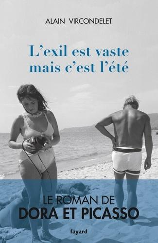 L'exil est vaste mais c'est l'été - Format ePub - 9782213713854 - 15,99 €