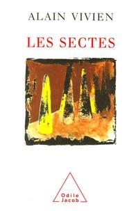 Alain Vivien - Les sectes.