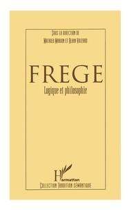 FREGE. Logique et philosophie.pdf