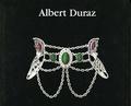 """Alain Vollerin - Albert Duraz : """"Les murmures secrets des bijoux sonores."""
