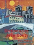 Alain Vollerin - Dictionnaire Jean Couty.