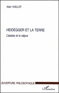 Cjtaboo.be Heidegger et la terre. - L'assise et le séjour. Image