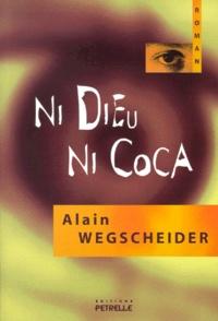 Alain Wegscheider - .