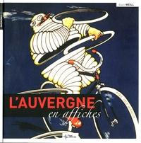 Alain Weill - L'Auvergne en affiches.