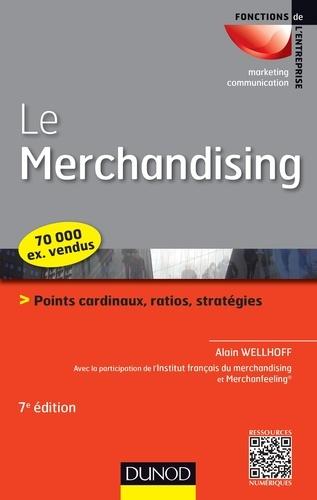 Le merchandising - Format ePub - 9782100703630 - 23,99 €