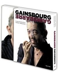 Alain Wodrascka et Pierre Terrasson - Gainsbourg Gainsbarre.