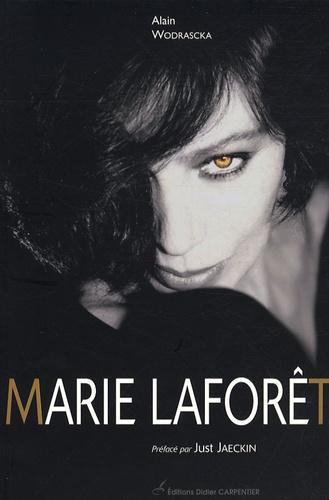 Pierre Cornette De Saint Cyr Et Marie Laforet