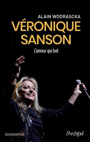 Véronique Samson. L'amour qui bat