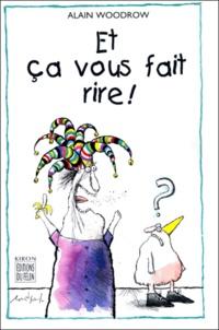 Alain Woodrow - .