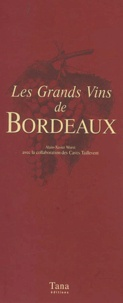 Galabria.be Les grands vins de Bordeaux Image