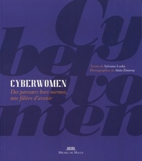 Alain Zimeray - Cyberwomen.
