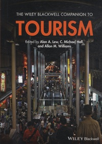 The Wiley Blackwell Companion to Tourism.pdf